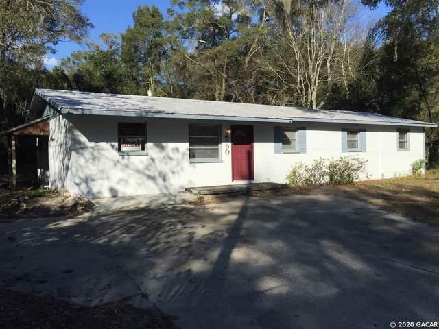 2890 SE 18 Avenue, Gainesville, FL 32641 (MLS #436298) :: Abraham Agape Group