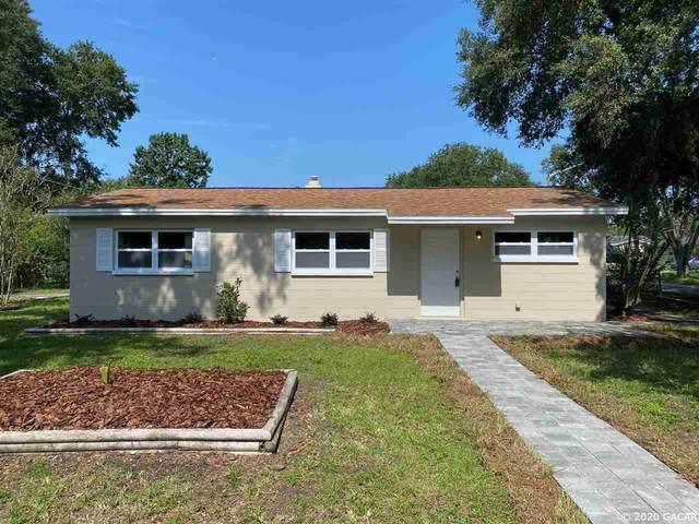 1641 SE 12 Place, Gainesville, FL 32641 (MLS #436301) :: Abraham Agape Group