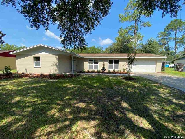 5610 NW 27 Terrace, Gainesville, FL 32653 (MLS #436302) :: Abraham Agape Group