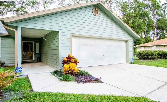 5212 NW 27TH Drive, Gainesville, FL 32605 (MLS #436305) :: Abraham Agape Group