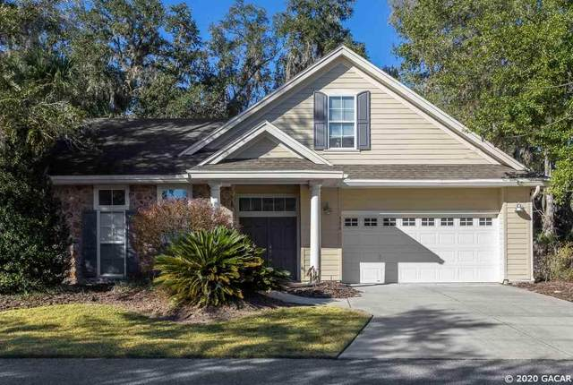 376 NW 136TH Street, Newberry, FL 32669 (MLS #436309) :: Better Homes & Gardens Real Estate Thomas Group