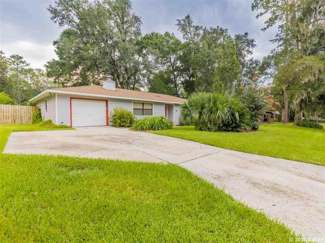 5406 SW 77TH Terrace, Gainesville, FL 32608 (MLS #436316) :: Better Homes & Gardens Real Estate Thomas Group