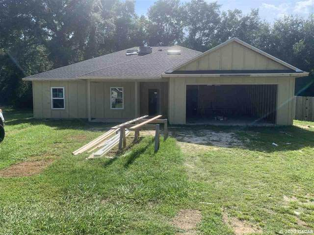 16640 NW 175th Terrace, Alachua, FL 32615 (MLS #436321) :: Better Homes & Gardens Real Estate Thomas Group