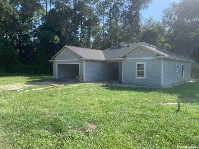 16608 NW 175th Terrace, Alachua, FL 32615 (MLS #436322) :: Better Homes & Gardens Real Estate Thomas Group
