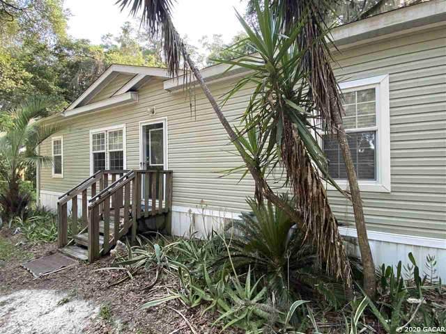 533 Gordon Chapel Road, Hawthorne, FL 32640 (MLS #436330) :: Better Homes & Gardens Real Estate Thomas Group