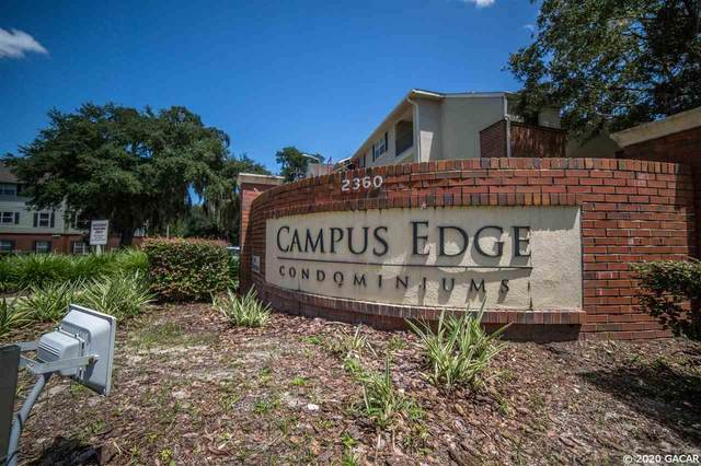 2360 SW Archer Road #907, Gainesville, FL 32608 (MLS #436331) :: Better Homes & Gardens Real Estate Thomas Group