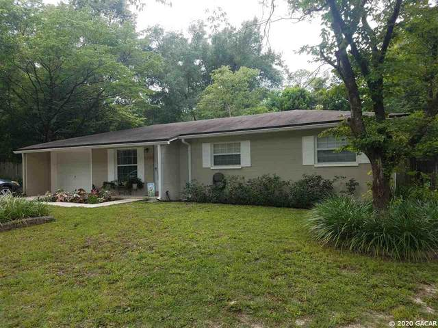 17132 NW 242nd Street, High Springs, FL 32643 (MLS #436339) :: Better Homes & Gardens Real Estate Thomas Group