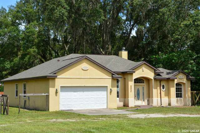6121 SE 226th Street, Hawthorne, FL 32640 (MLS #436342) :: Abraham Agape Group