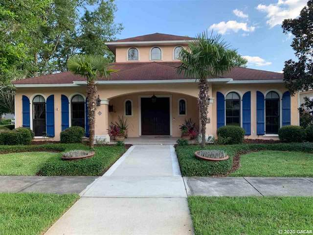 12811 SW 2nd Road, Newberry, FL 32669 (MLS #436343) :: Pristine Properties
