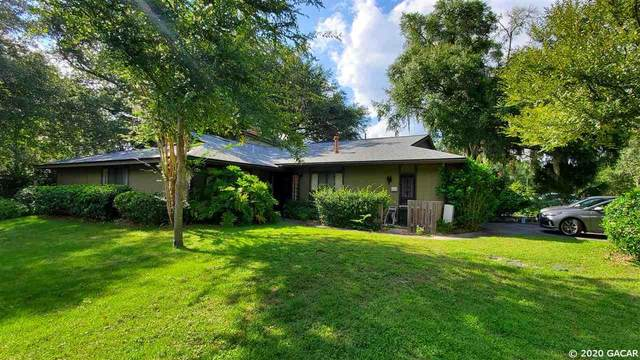 1598 NW 19TH Circle, Gainesville, FL 32605 (MLS #436344) :: Rabell Realty Group