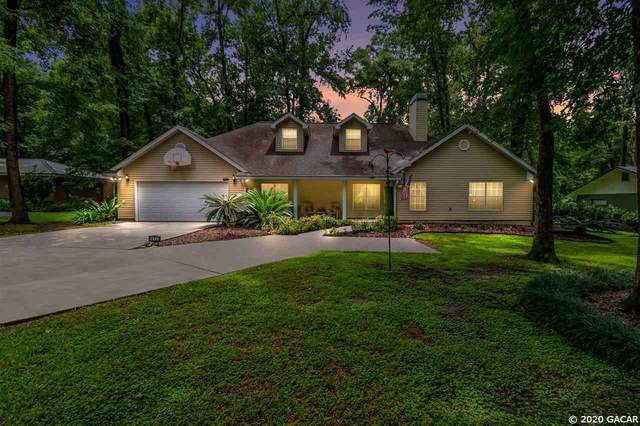 14717 NW 103RD Terrace, Alachua, FL 32615 (MLS #436345) :: Better Homes & Gardens Real Estate Thomas Group