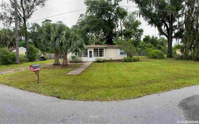 3129 NW 4TH Street, Gainesville, FL 32609 (MLS #436347) :: Rabell Realty Group