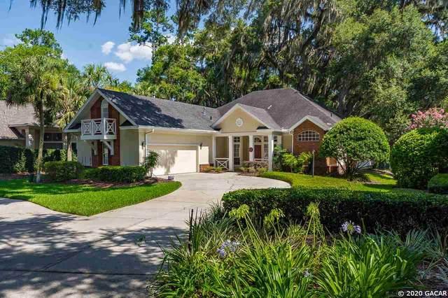 4417 SW 91 Drive, Gainesville, FL 32608 (MLS #436352) :: Pepine Realty