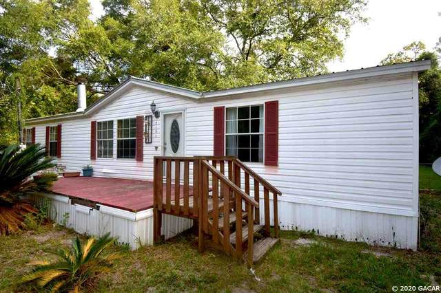 7151 NW 167th Place, Trenton, FL 32693 (MLS #436353) :: Better Homes & Gardens Real Estate Thomas Group