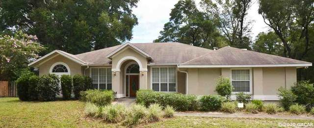 8506 SW 20 Lane, Gainesville, FL 32607 (MLS #436355) :: Rabell Realty Group