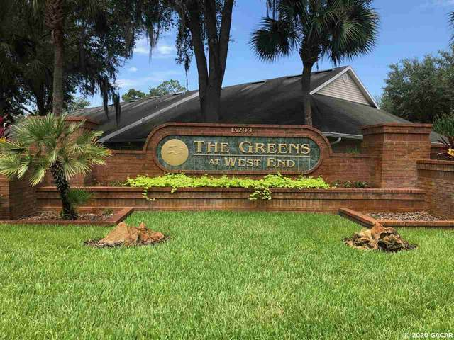 13200 W Newberry Road G38, Newberry, FL 32669 (MLS #436361) :: Rabell Realty Group