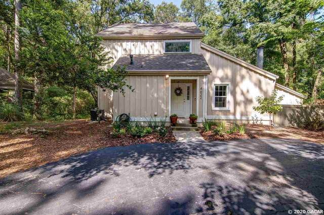 4622 SW 85TH Drive, Gainesville, FL 32608 (MLS #436367) :: Better Homes & Gardens Real Estate Thomas Group