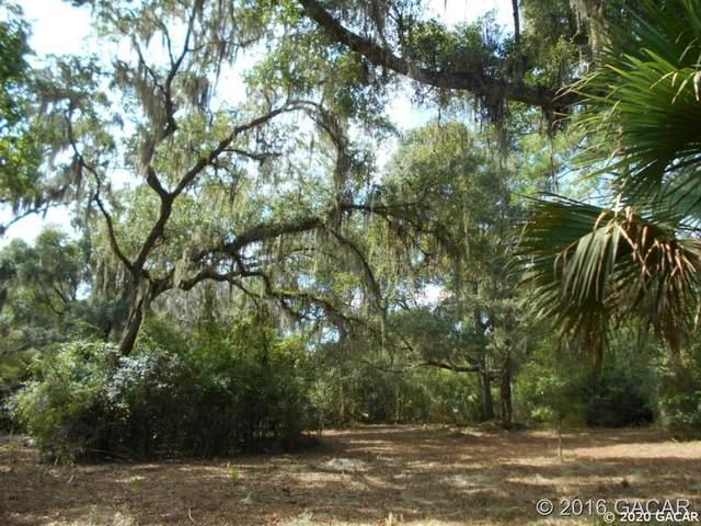 120 NE Evans Court, Micanopy, FL 32667 (MLS #436413) :: Rabell Realty Group