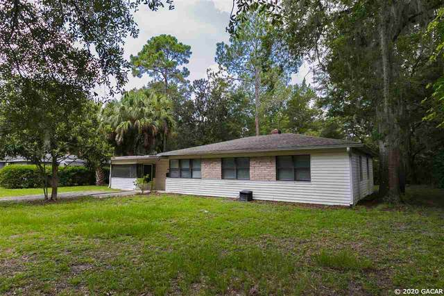 1426 NE 7TH Street, Gainesville, FL 32601 (MLS #436417) :: Better Homes & Gardens Real Estate Thomas Group