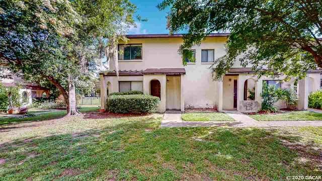 2735 SW 35th Place #1701, Gainesville, FL 32608 (MLS #436420) :: Abraham Agape Group
