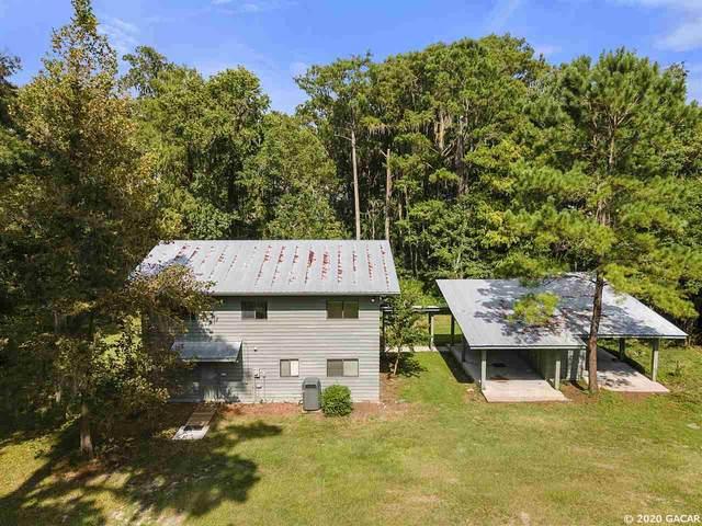 1817 NE 75th Street, Gainesville, FL 32641 (MLS #436422) :: Better Homes & Gardens Real Estate Thomas Group