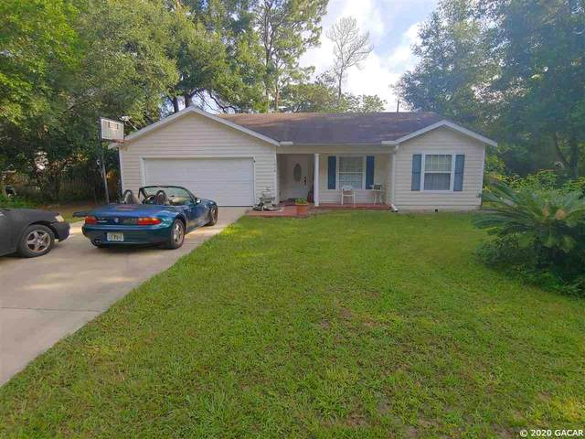 1010 NW 43 Avenue, Gainesville, FL 32606 (MLS #436424) :: Abraham Agape Group