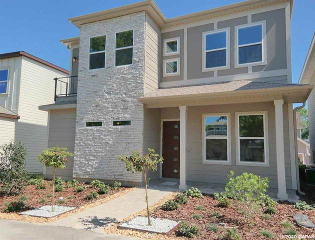 6807 SW 77th Way, Gainesville, FL 32608 (MLS #436453) :: The Curlings Group