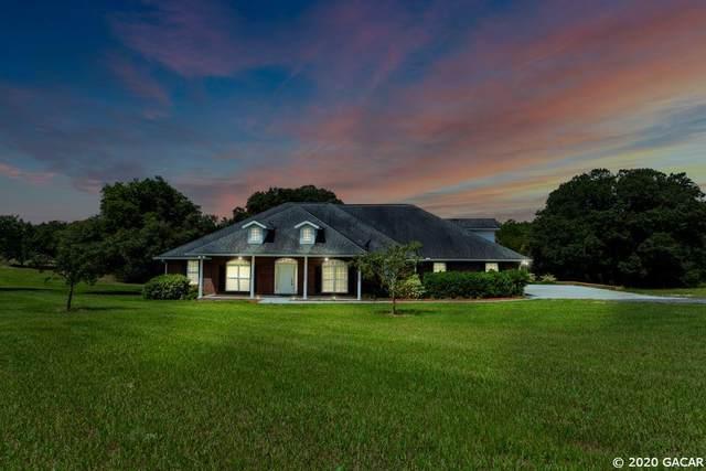 7604 Casa Grande Boulevard, Keystone Heights, FL 32656 (MLS #436465) :: Pepine Realty