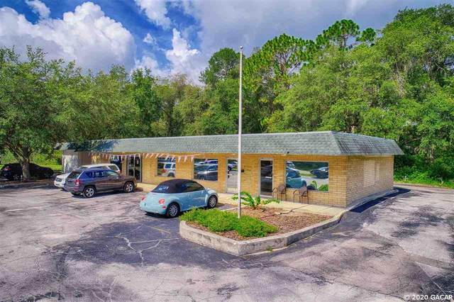 8744 State Road 21, Melrose, FL 32666 (MLS #436477) :: Pepine Realty