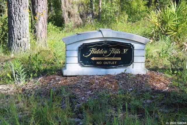 00 SE 6th Lane, Keystone Heights, FL 32656 (MLS #436487) :: The Curlings Group