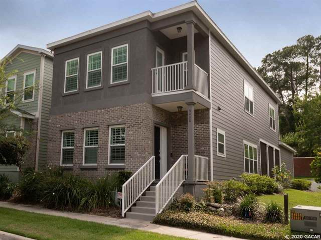 3450 SW 74th Way, Gainesville, FL 32608 (MLS #436499) :: Abraham Agape Group