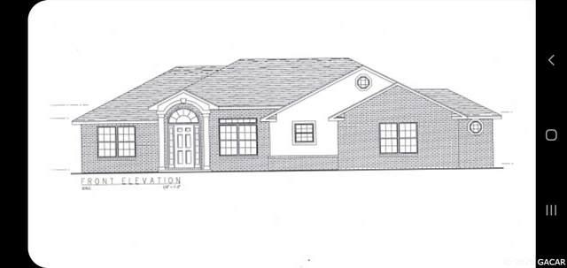 920 NW 1ST Street, High Springs, FL 32643 (MLS #436508) :: Abraham Agape Group