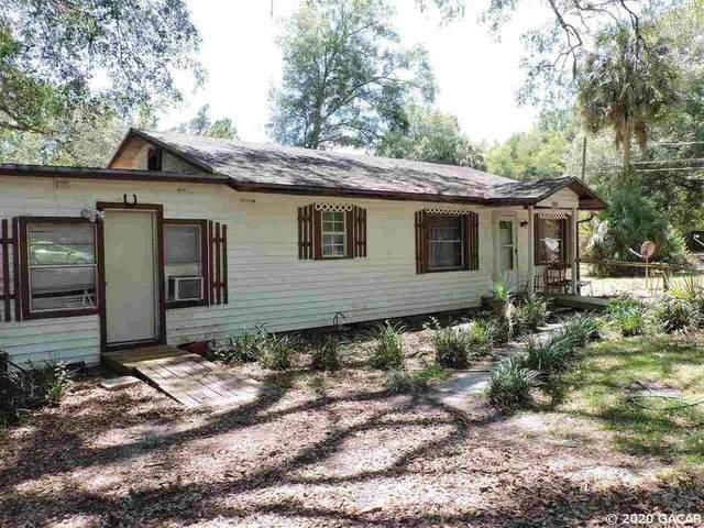 915 NW 4TH Avenue, High Springs, FL 32643 (MLS #436509) :: Pepine Realty
