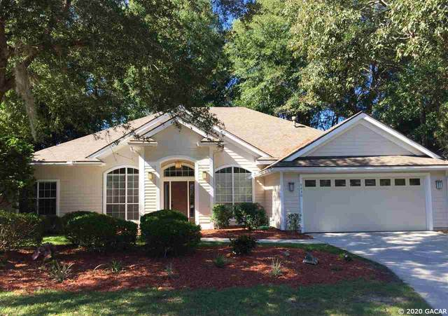 9430 SW 35TH Lane, Gainesville, FL 32608 (MLS #436512) :: Pepine Realty