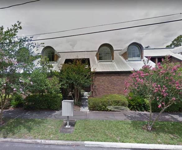 710 NE 1st Street, Gainesville, FL 32601 (MLS #436516) :: Abraham Agape Group