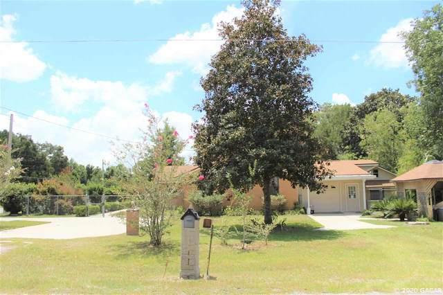 132 SW Alice Glen, Lake City, FL 32025 (MLS #436522) :: Better Homes & Gardens Real Estate Thomas Group