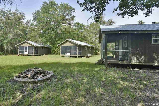 176 Acres SW Buck Trail, Chiefland, FL 32626 (MLS #436523) :: Better Homes & Gardens Real Estate Thomas Group
