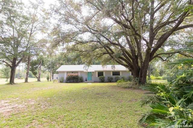 4052 NE 160TH Avenue, Williston, FL 32696 (MLS #436530) :: Pepine Realty