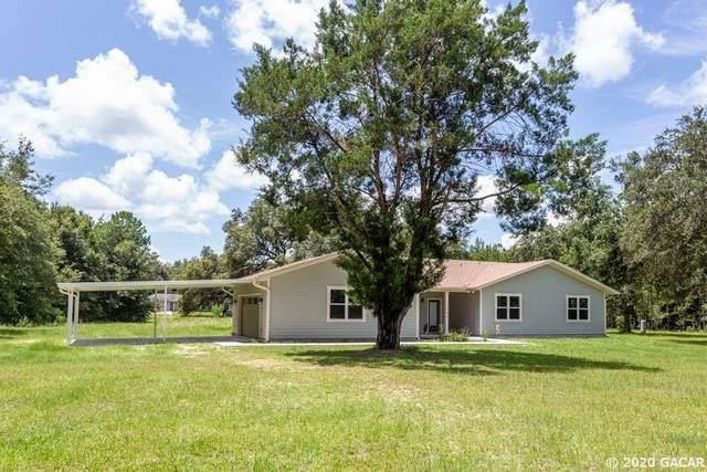 13008 NW 202nd Street, Alachua, FL 32615 (MLS #436539) :: Pepine Realty