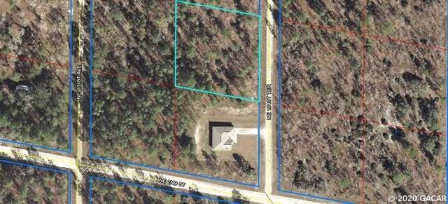 1 NE 131 Terrace, Williston, FL 32696 (MLS #436562) :: Rabell Realty Group