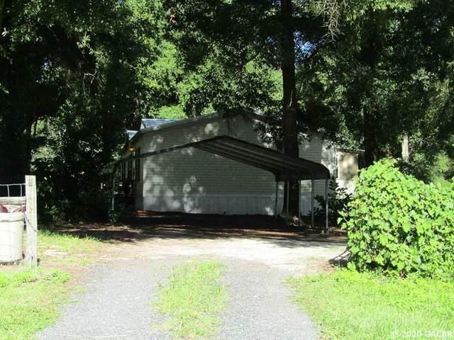 20780 S Us Highway 441, High Springs, FL 32643 (MLS #436566) :: Rabell Realty Group