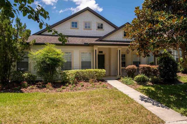 8357 SW 78TH Lane, Gainesville, FL 32608 (MLS #436567) :: Rabell Realty Group