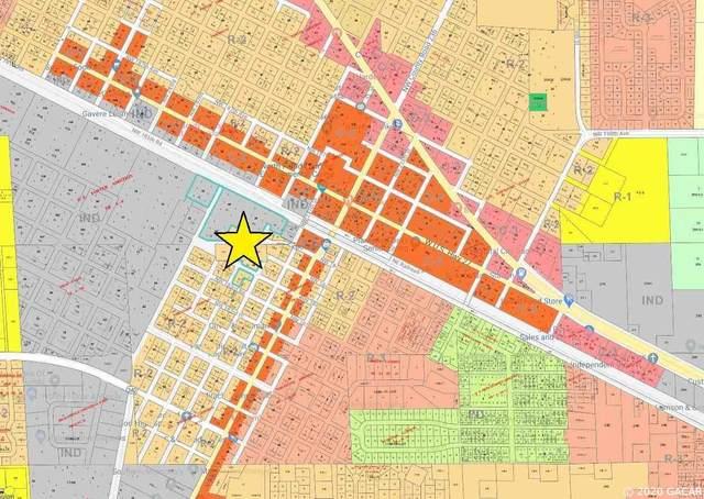 23791 Railroad Avenue, High Springs, FL 32643 (MLS #436592) :: Rabell Realty Group