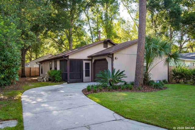 2028 SW 72nd Street, Gainesville, FL 32607 (MLS #436615) :: Rabell Realty Group