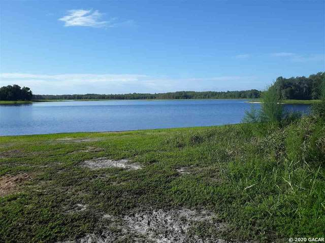TBD SE 41 Way, Trenton, FL 32693 (MLS #436641) :: Pristine Properties