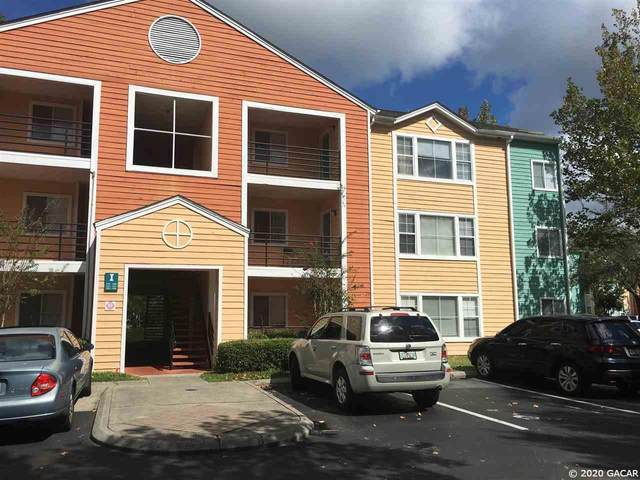 2601 SW Archer Road I-235, Alachua, FL 32608 (MLS #436648) :: Abraham Agape Group
