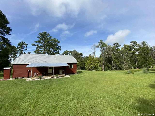 12719 NW 88th Place, Alachua, FL 32615 (MLS #436704) :: Better Homes & Gardens Real Estate Thomas Group