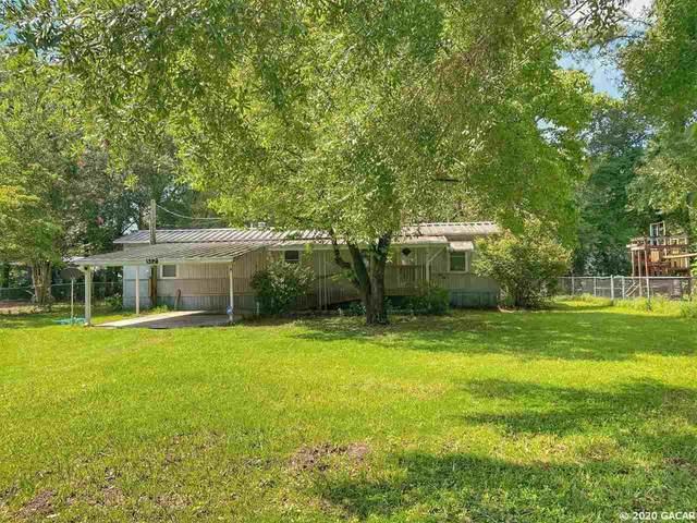 512 NE 7 Ave, Trenton, FL 32693 (MLS #436705) :: Pristine Properties