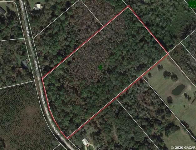 10509 NE 90 Street, Gainesville, FL 32609 (MLS #436710) :: Better Homes & Gardens Real Estate Thomas Group