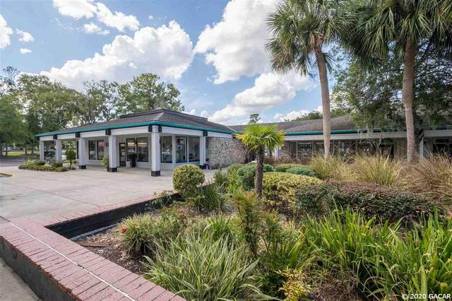 2441 NW 43rd Street, Gainesville, FL 32606 (MLS #436732) :: Better Homes & Gardens Real Estate Thomas Group